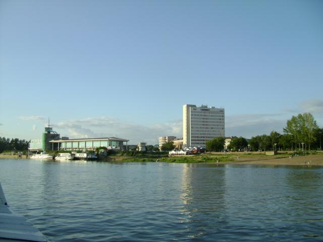 Так заканчивается наше путешествие по Омску.  Портал Суточно.ру желает вам приятного отдыха и...