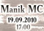 Manik MC